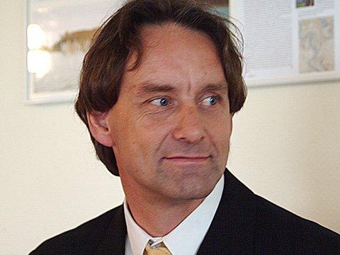 Portrait Christoph Krenzel