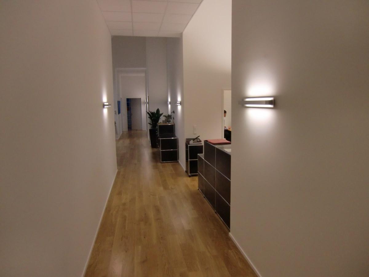 umbau und nutzungs nderung f r ein b rogeb ude architekturb ro krenzel. Black Bedroom Furniture Sets. Home Design Ideas